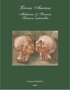 Catalogue Sciences et Médecine